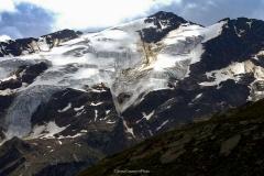 Ghiacciaio La Vedretta - Vallelunga - Val Venosta