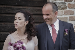 Manuela e Francesco